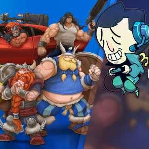 Gk live (replay) - Pipomantis retombe en enfance avec la Blizzard Arcade Collection