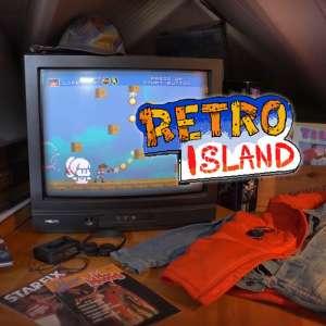 Retro island - Quand le mythique studio Treasure faisait son trou sur Mega Drive