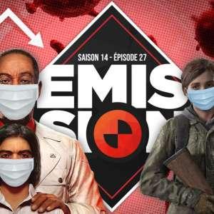 Gamekult, l'émission - On déplore l'anniversaire de l'ère Covid et son incidence sur le jeu vidéo