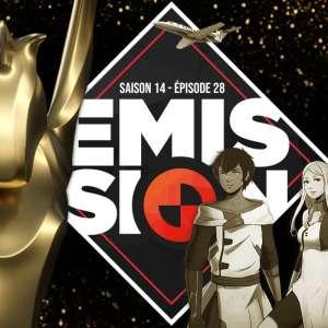 Gamekult, l'émission - La cérémonie des Pégases, les César du jeu vidéo ?