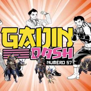 Gaijin dash - Monster Hunter Rise, un autre futur carton pour le jeu vidéo japonais
