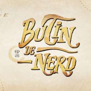 Butin de nerd - Entre rares trouvailles et vêtements officiels, Butin de Nerd a fait le plein pour vous