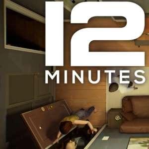 Action, réactions - Luma a cinq minutes pour vous donner ses impressions de 12 Minutes