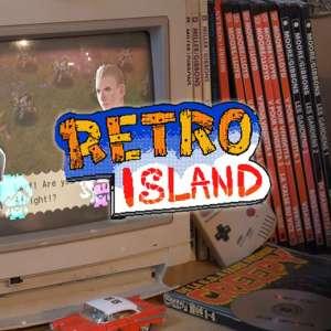Retro island - Hundred Swords, ce RTS qui avait tout sauf la base