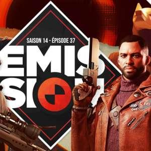 Gamekult, l'émission - La preview de Deathloop nous éclaire (un peu) sur son concept pas banal