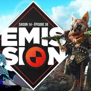 Gamekult, l'émission - Touffe aux abris, l'Émission a le démon avec Biomutant et Shin Megami Tensei