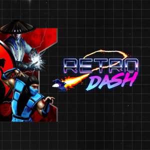 Rétro dash - Voilà pourquoi Mortal Kombat c'est le sang