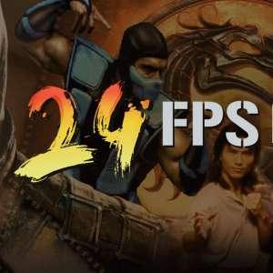 24 fps - Le cinéma et Mortal Kombat se sont très vite frités