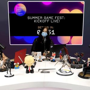 Gk live (replay) - Revivez le Summer Game Fest en notre compagnie : l'E3 2021 commence !
