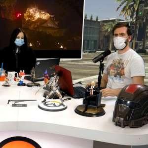 Gk live (replay) - Redécouvrez la trentaine de jeux montrés lors de l'IGN Expo 2021