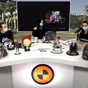 Gk live (replay) - Retrouvez les quelques jeux du Future of Play