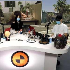 Gk live (replay) - Devolver Digital fait des folies lors de sa conférence de l'E3 2021