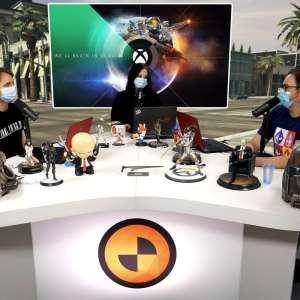 Gk live (replay) - Xbox et Bethesda avaient la tête dans les étoiles dans leur conférence de l'E3