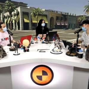 Gk live (replay) - Retrouvez les quarante jeux présentés lors du PC Gaming Show