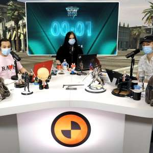 Gk live (replay) - Le Future Games Show nous aura fait tenir jusqu'au bout de la nuit