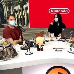 Gk live (replay) - Revivez le Nintendo Direct de l'E3 2021 avec nous