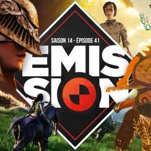 Gamekult, l'émission - Ces jeux de l'E3 2021 qui nous ont tapés dans l'œil et dans le cœur