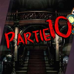 Gk live (replay) - Ça roule ma boule dans ce GK Live Resident Evil épisode 10