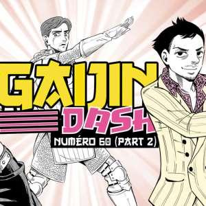 Gaijin dash - Greg, la légende, revient sur ses 30 années dans la presse jeu vidéo