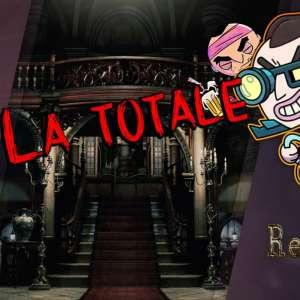 Gk live (replay) - La team flipette a enfin terminé Resident Evil lors d'une soirée marathon