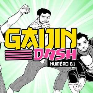 Gaijin dash - Quels jeux japonais pour accompagner votre été ?