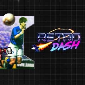 Rétro dash - Quand soudain nous entrâmes dans l'ère FIFA vs PES