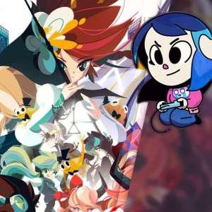 Gk live (replay) - Luma retourne vers le futur dans le RPG Cris Tales