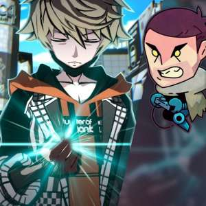 Gk live (replay) - Les Gaijin replongent dans Shibuya pour NEO The World Ends with You