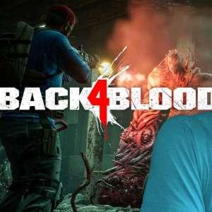 Action, réactions - Virgile a pu s'essayer à la bêta de Back 4 Blood et vous livre ses impressions