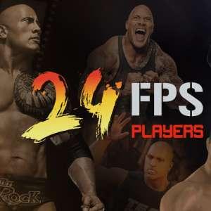 24 fps - Dwayne Johnson, The Rock, met le cinéma et le jeu vidéo dans ses cordes