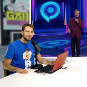 Gk live (replay) - On a suivi les annonces de l'Opening Night Live de la Gamescom 2021