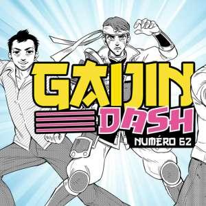 Gaijin dash - Qu'est-ce que les gaijin ont fait pour les vacances ?