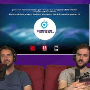 Gk live (replay) - La conférence Awesome Indies Showcase 2021 en intégralité