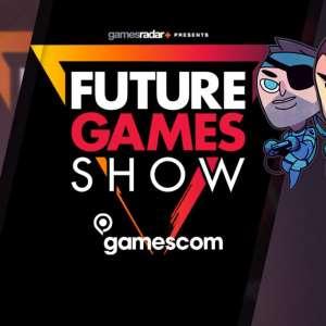Gk live (replay) - Que nous réservait le Future Games Show de la gamescom 2021 ?