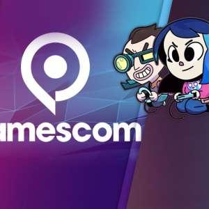 Gk live (replay) - Luma et Hubert faillissent à répétition dans quatre démos de la Gamescom