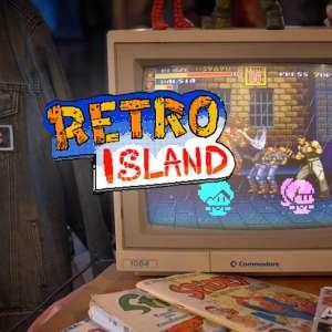 Retro island - Streets of Rage, 30 ans de rage dans la rue