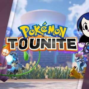 Gk live (replay) - C'était la première de Pokémon TOUNITE avec les lecteurs