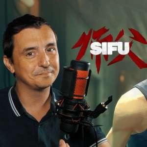 Action, réactions - On a pu en apprendre plus sur Sifu, le prochain titre de SloClap (Absolver)