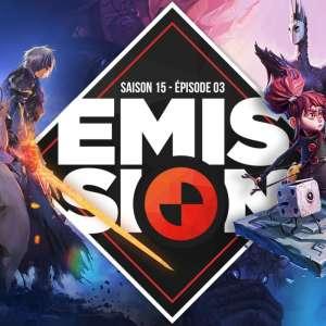 Gamekult, l'émission - Un reboot qui apporte du neuf pour Tales of Arise, nouvelle référence du JRPG