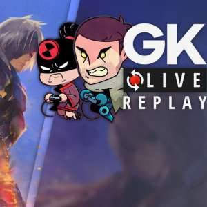 Gk live (replay) - Quoi de neuf pour Tales of Arise ?