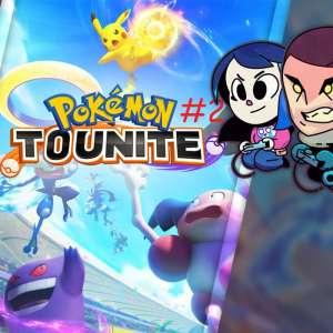 Gk live (replay) - Tout pour la gagne dans l'épisode 2 de Pokémon TOUNITE