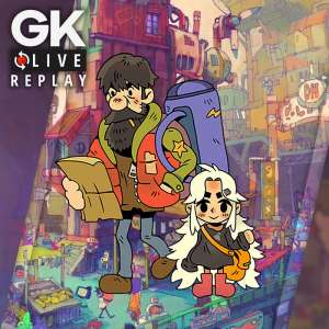 Gk live (replay) - Luma en fait toute une Eastward