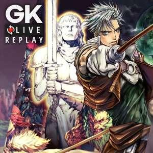 Gk live (replay) - Puyo et Luma défrichent leurs amours du passé avec Actraiser Renaissance et Castlevania Advance Collection