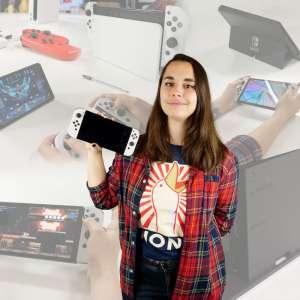 Action, réactions - La Switch OLED est à la rédac' : verdict en vidéo sur l'intérêt de ses nouveautés