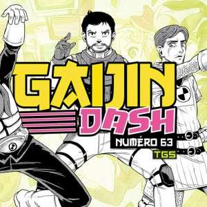 Gaijin dash - TGS, Switch OLED, Metroid, Tales of : l'actu bouillonne dans Gaijin Dash