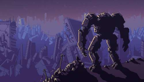 Test - Into The Breach : coucou tout le monde, mécha-surprise !