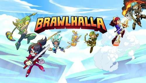 Test - Que vaut Brawlhalla, le Smash Bros-like racheté par Ubi ?