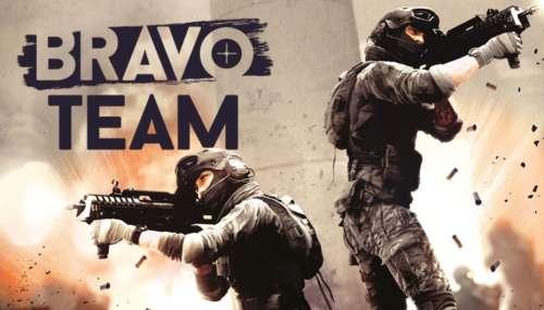 Test - Bravo Team, la VR bas du casque