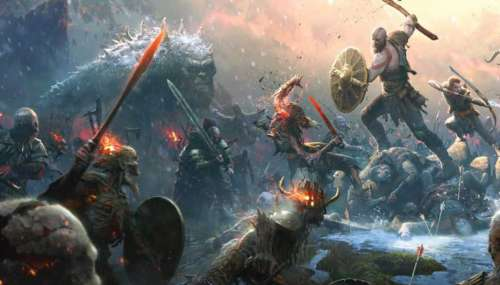 Test - God of War : l'ogre de barbarie