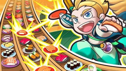 Test - Sushi Striker : le puzzle amuse-gueule